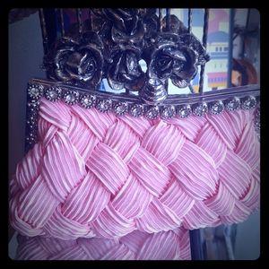 Handbags - Formal evening clutch purse